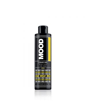 MOOD Liquid Hair Gel