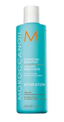 Moroccanoil Hydrating Shampoo manchester