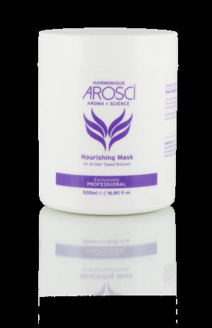 arosci nourishing mask 500ml