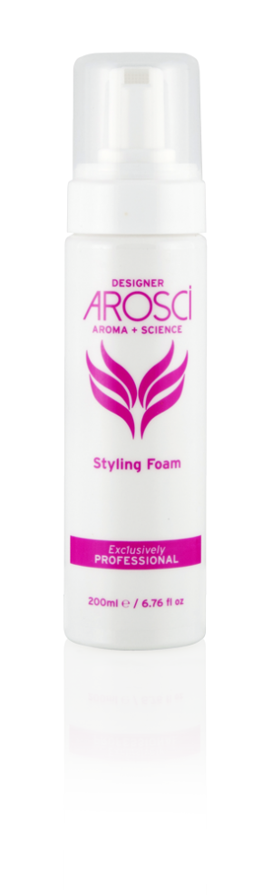 arosci styling foam spray uk manchester