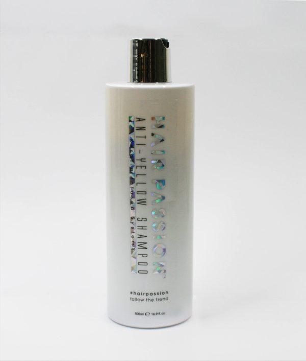 best shampoo to clean blonde hair